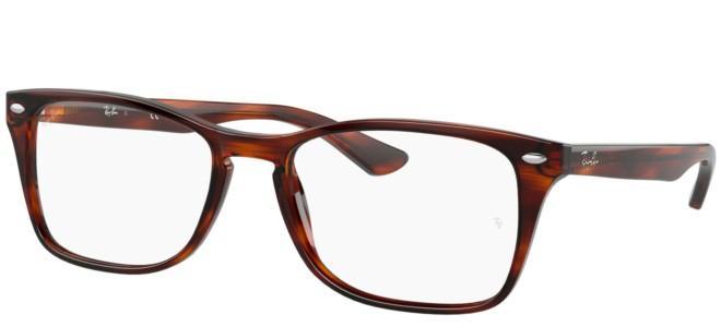 Ray-Ban brillen RX 5228M SCUDERIA FERRARI