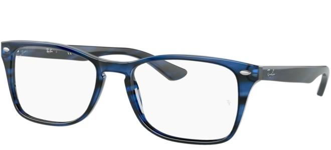 Ray-Ban briller RX 5228M SCUDERIA FERRARI