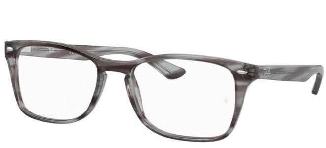 Ray-Ban eyeglasses RX 5228M SCUDERIA FERRARI