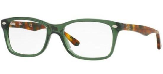 Ray-Ban eyeglasses RX 5228