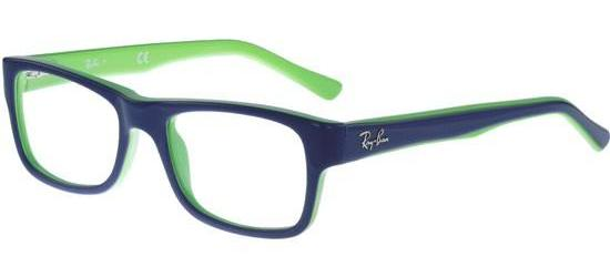 Ray-Ban RX 5268 BLUE GREEN