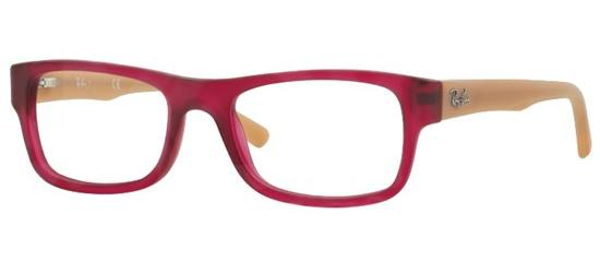 Ray-Ban RX 5268 VIOLET BEIGE