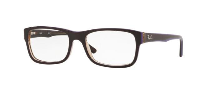 Ray-Ban eyeglasses RX 5268