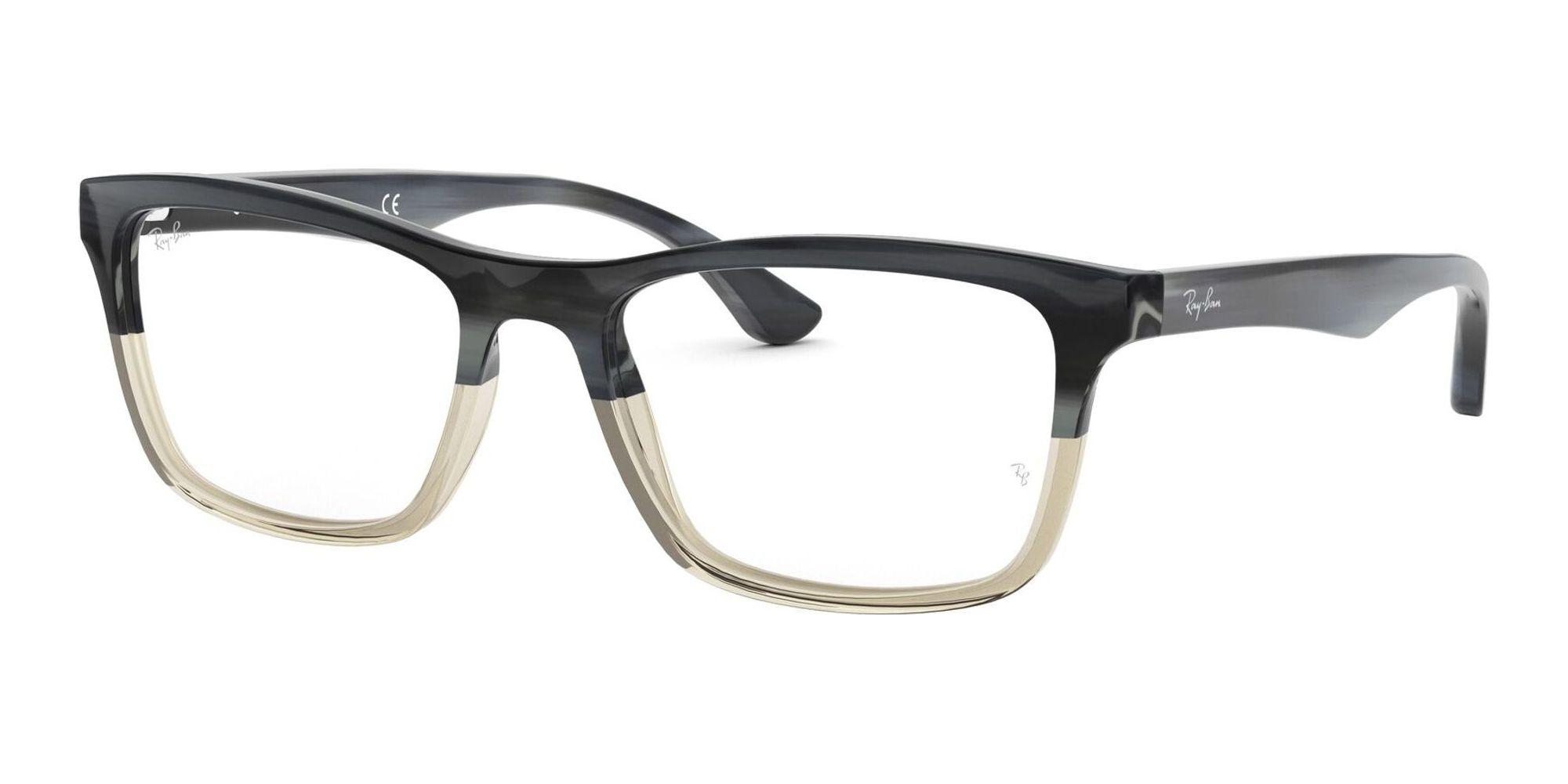 Ray-Ban brillen RX 5279