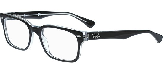 Ray-Ban RX 5286 BLACK CRYSTAL
