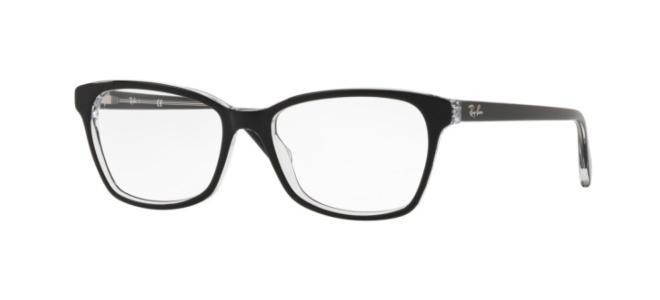 Ray-Ban eyeglasses RX 5362