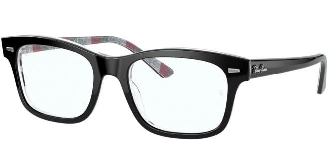 Ray-Ban eyeglasses RX 5383