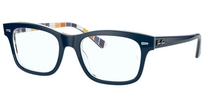 Ray-Ban brillen RX 5383