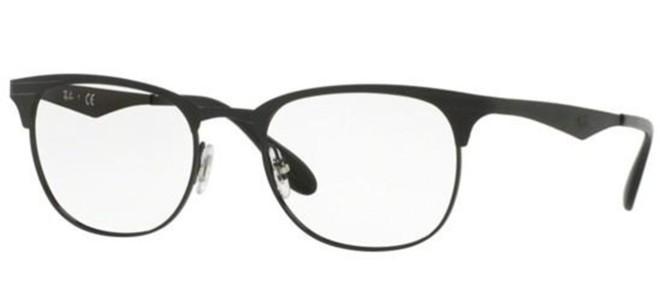 Ray-Ban brillen RX 6346