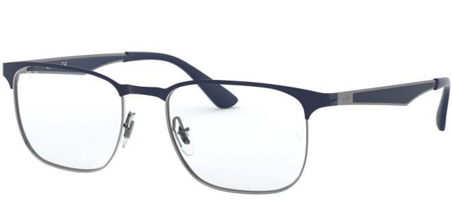 Ray-Ban briller RX 6363