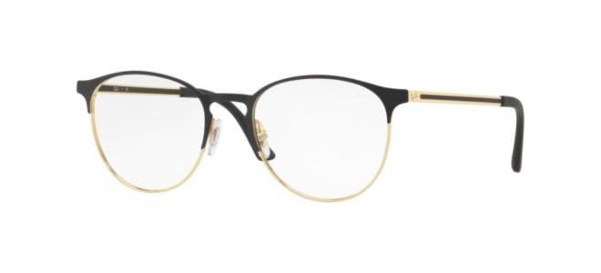 Ray-Ban eyeglasses RX 6375