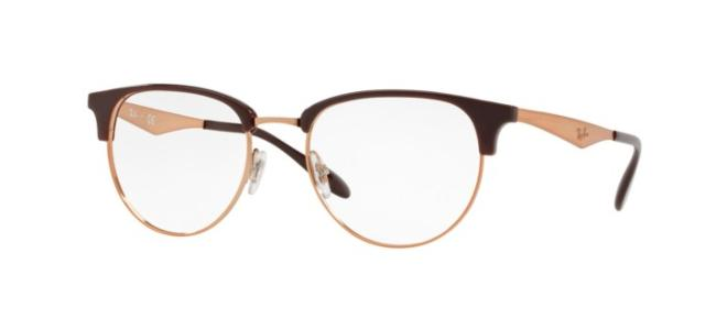Ray-Ban eyeglasses RX 6396