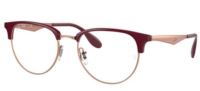 Ray-Ban brillen RX 6396