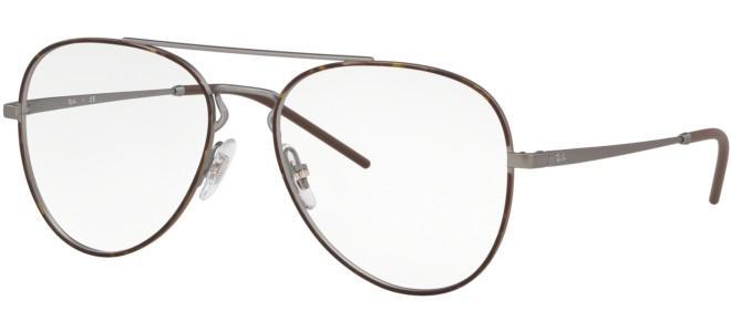 Ray-Ban brillen RX 6413