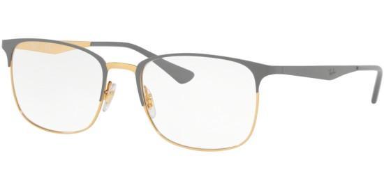 Ray-Ban brillen RX 6421