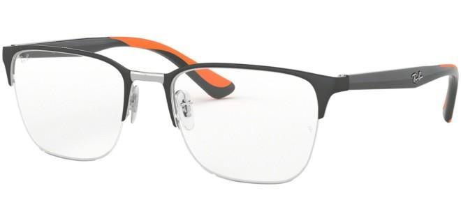 Ray-Ban eyeglasses RX 6428