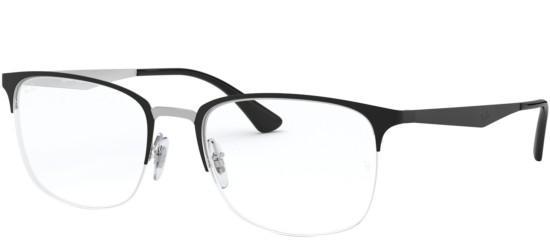 Ray-Ban briller RX 6433