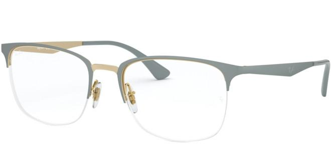 Ray-Ban eyeglasses RX 6433