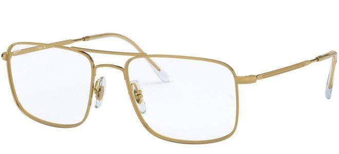 Ray-Ban eyeglasses RX 6434