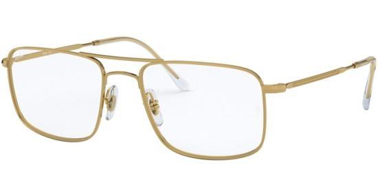 Ray-Ban briller RX 6434