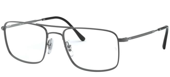 Ray-Ban brillen RX 6434