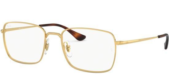 Ray-Ban eyeglasses RX 6437