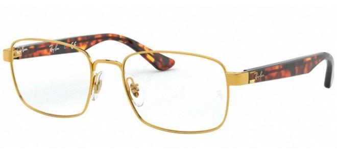Ray-Ban brillen RX 6445