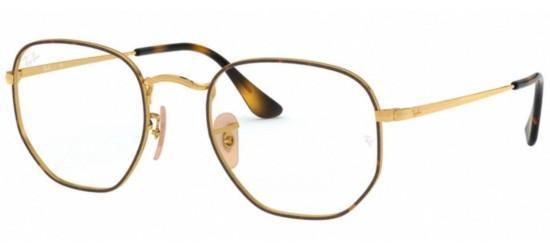 Ray-Ban brillen RX 6448