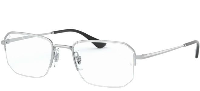 Ray-Ban brillen RX 6449