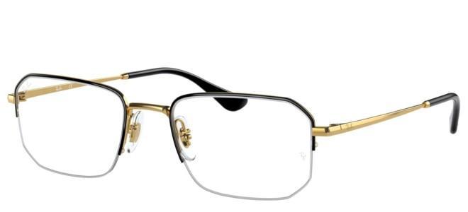 Ray-Ban briller RX 6449
