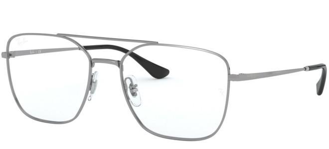 Ray-Ban brillen RX 6450