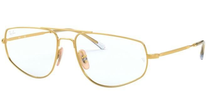 Ray-Ban eyeglasses RX 6455