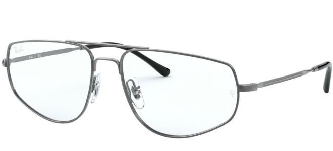 Ray-Ban briller RX 6455