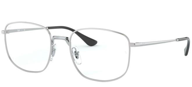 Ray-Ban briller RX 6457