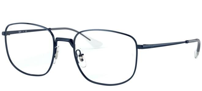 Ray-Ban brillen RX 6457