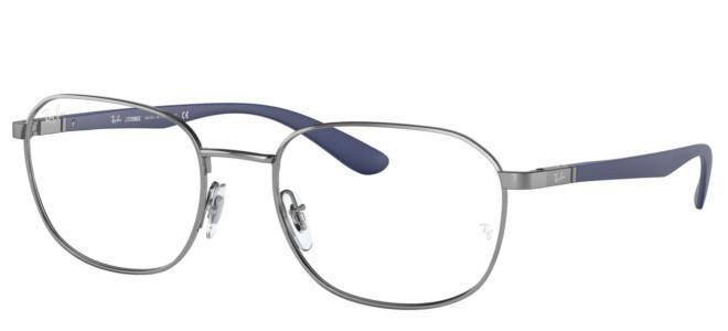 Ray-Ban briller RX 6462