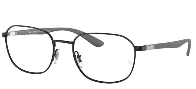 Ray-Ban brillen RX 6462