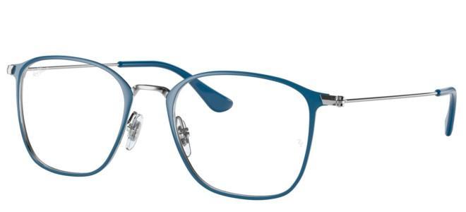 Ray-Ban briller RX 6466