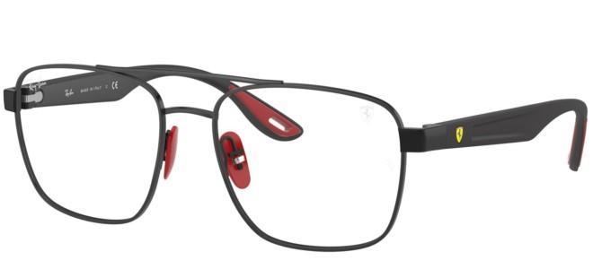Ray-Ban briller RX 6467M SCUDERIA FERRARI