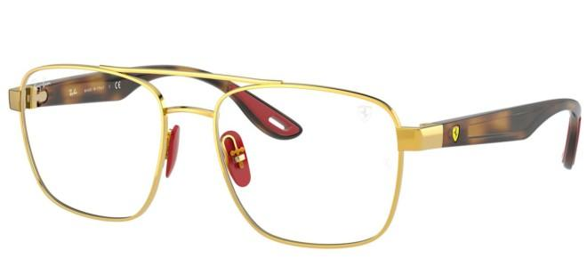 Ray-Ban eyeglasses RX 6467M SCUDERIA FERRARI