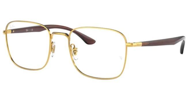 Ray-Ban brillen RX 6469