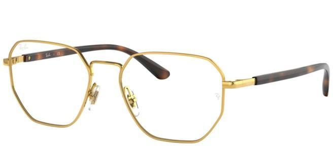Ray-Ban briller RX 6471
