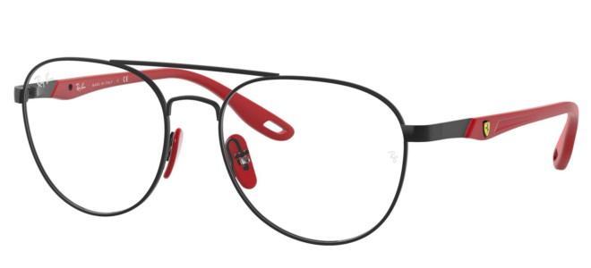 Ray-Ban briller RX 6473M SCUDERIA FERRARI