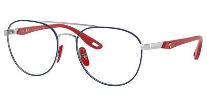 Ray-Ban eyeglasses RX 6473M SCUDERIA FERRARI