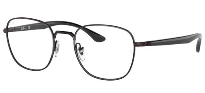Ray-Ban eyeglasses RX 6477
