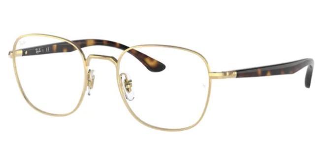 Ray-Ban brillen RX 6477