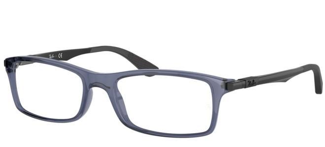 Ray-Ban brillen RX 7017
