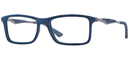 Ray-Ban RX 7023 BLUE DARK GREY