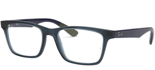 Ray-Ban eyeglasses RX 7025