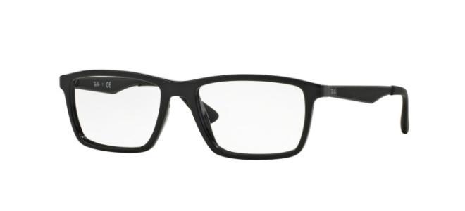 Ray-Ban eyeglasses RX 7056